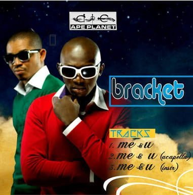 Bracket – Me And You