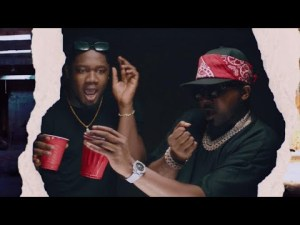 Diarra – Mad Oh Ft. Ice Prince (Audio + Video)