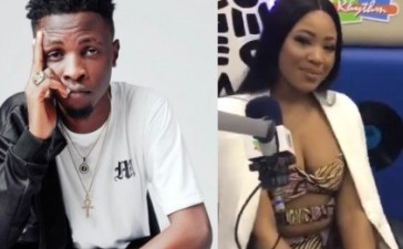 Erica Said She's Happy Laycon Won, That Time Will Tell If They Will Be Friends (Video)