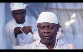 IMADO – Latest Yoruba Movie 2020 Traditional