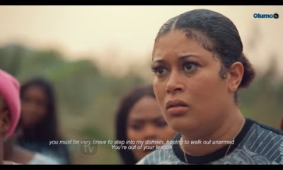 Saheed Esu Part 2 – Latest Yoruba Movie 2020 Drama