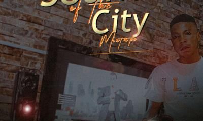 SureLoaded Ft. DJ Baslex - Sound Of The City Mixtape