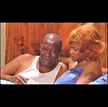 This Is The Baba Suwe Comedy Trending On YouTube (Video)
