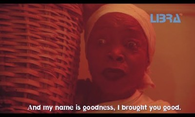 TIKA TOORE – Latest Yoruba Movie 2020