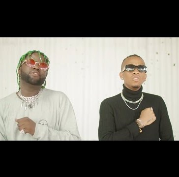 VIDEO: Skales – Badman Love (Remix) Ft. Tekno
