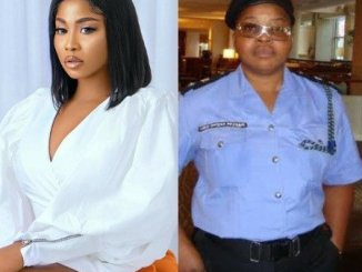 Actress Lilian Afegbai Reacts To Insist her Retired Police Officer Mum Killed A UNIBEN Student