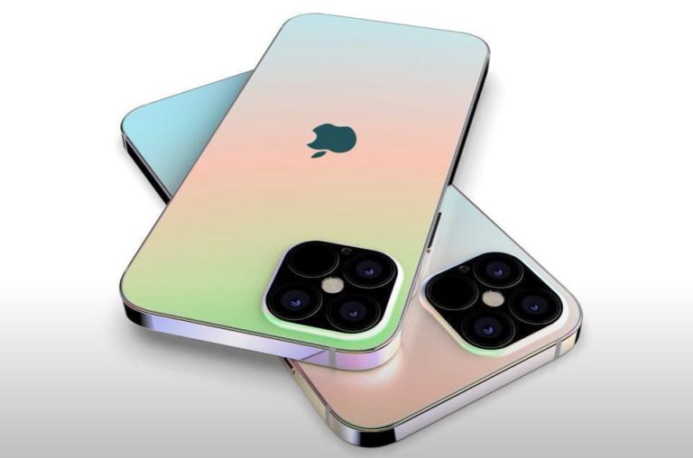 Apple Launches iPhone 12 With 5G Speed (Photo)