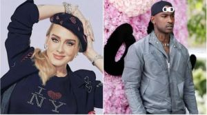 British Singer, Adele Reportedly Dating Nigerian Rapper, Skepta