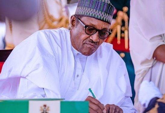 Buhari Approves ₦10 Billion For Census