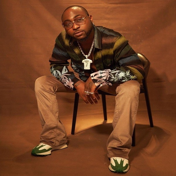 """Davido To Drop """"A Better Time"""" Album On October 30th, 2020"""