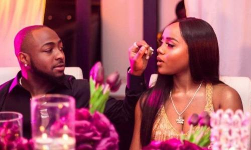 Davido Unveiled When He's Getting Married To Chioma