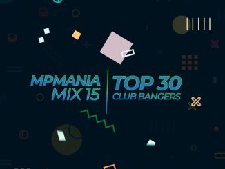 DJ Nextle - MPmania Mix 15 (Top 30 Club Bangers)