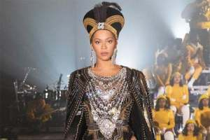 #EndSARS: Beyonce To Ally With Youth Organisations On Protest