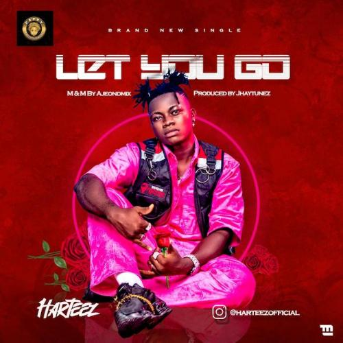 Harteez – Let You Go