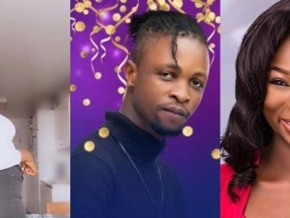 Jaruma Reveals Lady Who Demanded Charm From Her To Make Laycon Give Her N85million