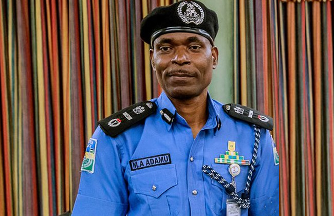 """""""The Era Of Police Officers Looking Through People's Phones Is Over"""" – IGP Muhammed Adamu Says (Video)"""