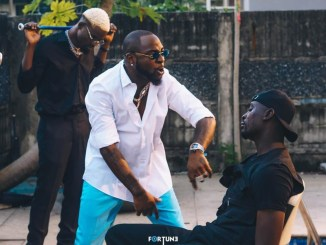 "VIDEO: Ajebo Hustlers – ""Barawo"" (Remix) ft. Davido"