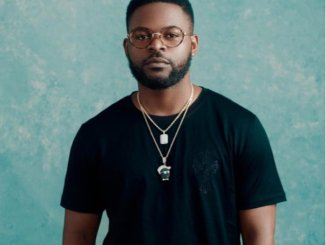 """We Have To Complete What We Have Started"" – Falz Urges Nigerians To Continue With #EndSARS Progress"