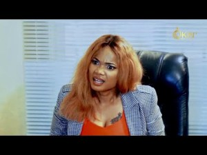 When Love Finds You – Latest Nollywood Movie 2020 Drama