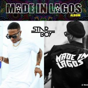 "Wizkid's ""Made In Lagos"" Titled As One Of British Vogue's ""12 Best Albums Of 2020"""