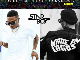 All you need to know about Wizkid's Made In Lagos Deluxe album that's dropping soon