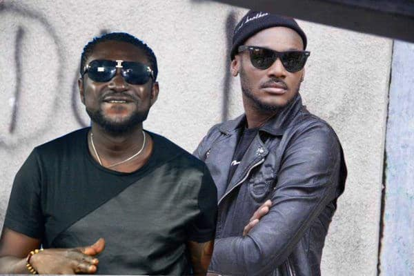 Blackface Unveils How 2baba Hide The Death Of His Former Driver