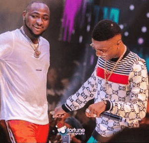 """""""I Reached Out To Wizkid & He Ignored Me, I'm The Biggest Artiste In Nigeria"""" – Davido"""