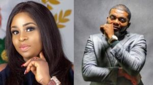 Kelly Hansome Blasts His Baby Mama For Taking Their Daughter To F*ck Men In Hotels