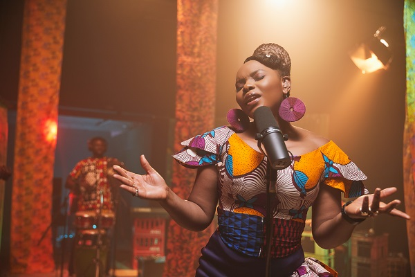 Nigeria's Yemi Alade Choose to Announce Grammy Nominees