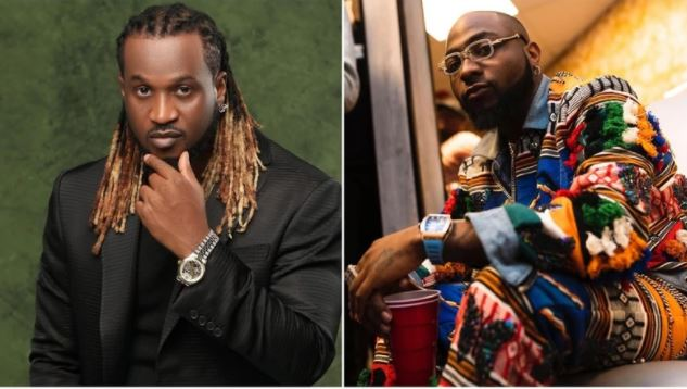 Rudeboy Drags Davido For Calling Those Who Attended His Birthday Party Pu*sies