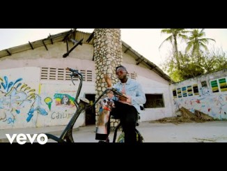 VIDEO: Danny Dreams – Banku Ft. Magnito