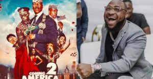 The trailer for the long-awaited sequel 'Coming 2 America' which featured Davido finally released (video)