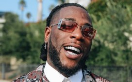 Burna Boy Ft. Krept – Jah Jah