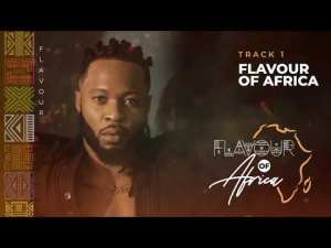 Flavour – Flavour of Africa (Song)