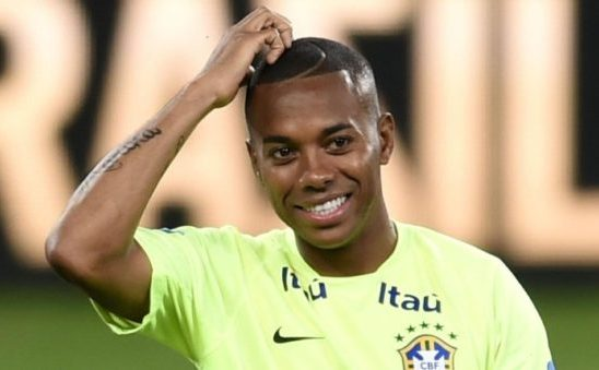 Robinho Sentenced To 9 Years In Prison For Raping A Young Albanian Woman