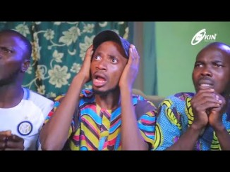 IPIN - Latest Yoruba Comedy Movie 2020
