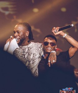 Top Nigerian Collabos in 2020 You Should Add To Your Playlist