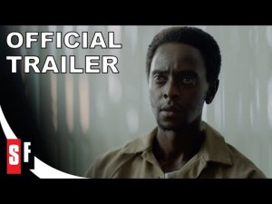 MOVIE: Caged (2021)