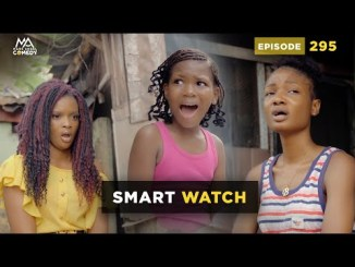 Mark Angel Comedy - Smart Watch (Episode 295