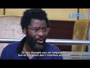 EVEN - Latest Yoruba Movie 2021