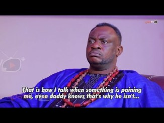 Igun Ile - Latest Yoruba Movie 2021 Drama