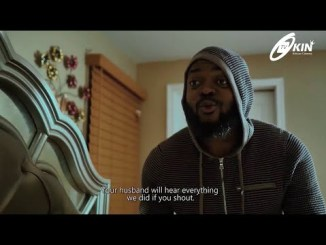 INSANE - Latest Yoruba Movie 2021 Drama