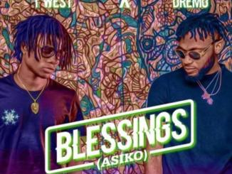 T-West - Blessing (Asiko) Ft. Dremo