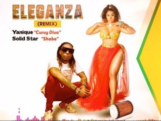 Yanique Curvy Diva – Eleganza Ft. SolidStar