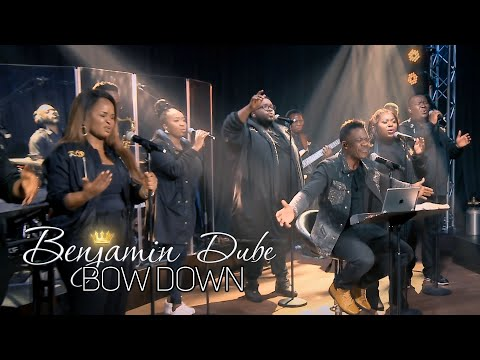 VIDEO: Benjamin Dube – Bow Down and Worship