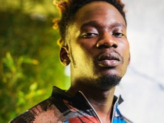 Mr Eazi set to release New EP on Friday