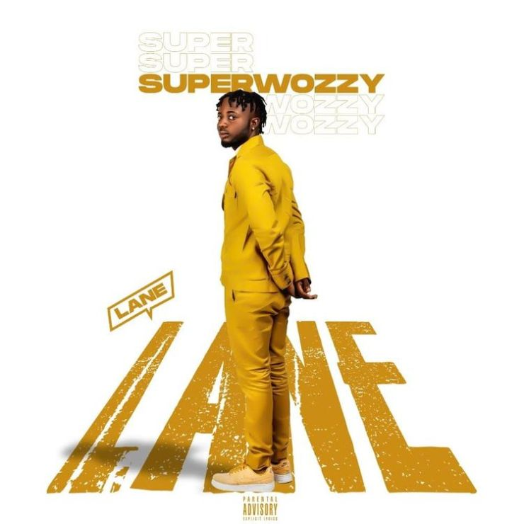 Superwozzy - Lane