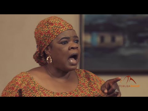 Koko Adura - Latest Yoruba Movie 2021 Drama