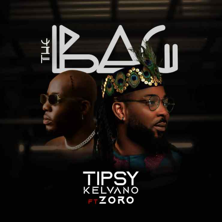"Tipsy Kelvano – ""The Bag"" ft. Zoro (Prod. by Skelly)"