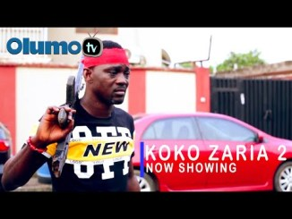 Koko Zaria Part 2 - Latest Yoruba Movie 2021 Drama
